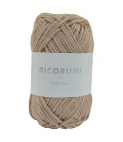 COTON RICORUMI BEIGE (055)