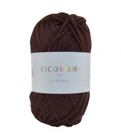 COTON RICORUMI CHOCOLAT (057)