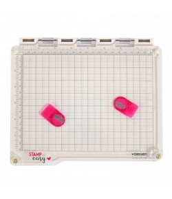 STAMP EASY TOOL 22 X 16.6 CM