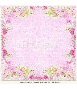 PAPIER FRESH SUMMER 06- LEMON CRAFT