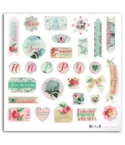 STICKERS EPOXY SHABBY LOVE