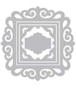 DIES FRAMELITS CADRES - SIZZIX 657903
