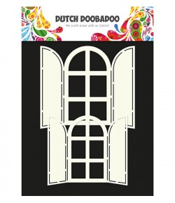 GABARIT FENETRE - DUTCH DOOBADOO (651)