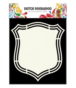 GABARIT LABEL - DUTCH DOOBADOO (140)