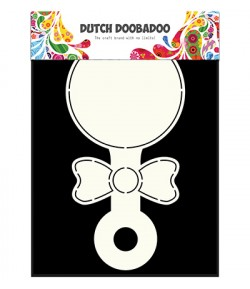GABARIT HOCHET - DUTCH DOOBADOO (320)