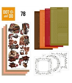 KIT 3D DOT AND DO COLLECTION - 078