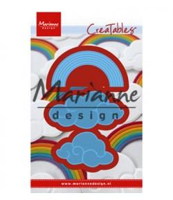 DIE ARABESQUE CREATABLES - LR0526