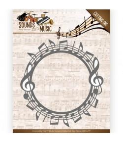 DIE MUSIC CIRCLE