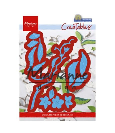DIES CREATABLES LR0512