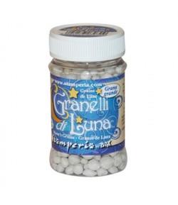 GRAINES DE LUNE - GROS GRAINS