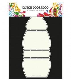 GABARIT BOX ART BAG - DUTCH DOOBADOO (046)