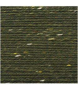 LAINE MERINO PLUS TWEED OLIVE (003)