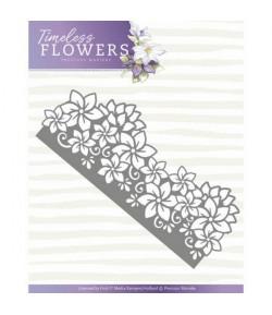 DIE BORDURE FLOWERS 10120