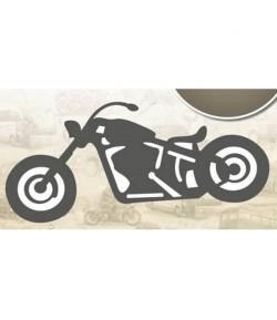 DIE MOTO CADD001