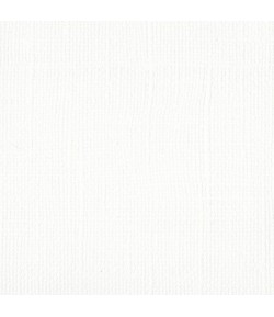 PAPIER BAZZILL WHITE 30.5 X 30.5 CM