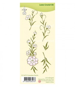 TAMPONS CLEAR FLEURS - 555473
