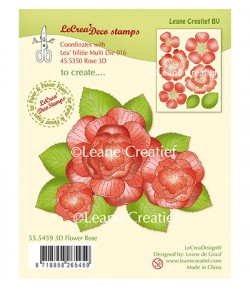 TAMPONS CLEAR FLEURS - 555459
