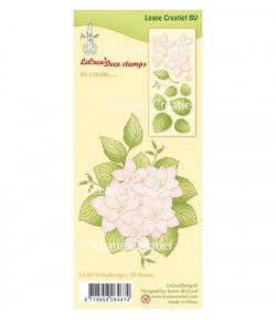 TAMPONS CLEAR FLEURS - 554674