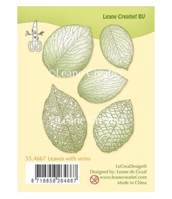 TAMPONS CLEAR FEUILLES - 554667