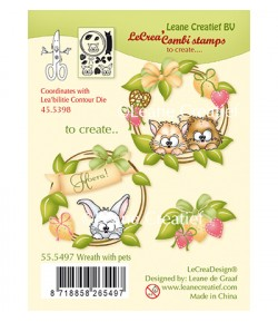 TAMPONS CLEAR COURONNE - 555497
