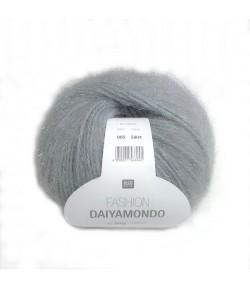 LAINE DAIYAMONDO GRIS CLAIR  (005)
