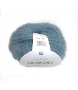 LAINE DAIYAMONDO BLEU  (004)