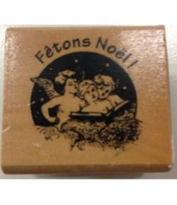 TAMPON FETONS NOEL