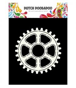 GABARIT ENGRENAGE - DUTCH DOOBADOO (674)