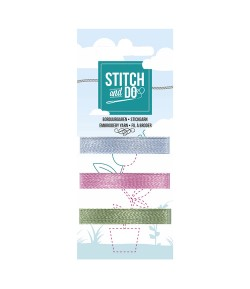 FILS A BRODER X 3 - STITCH AND DO 050