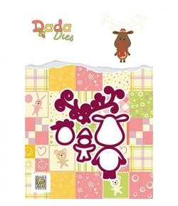 DIE RENNE - DDD017