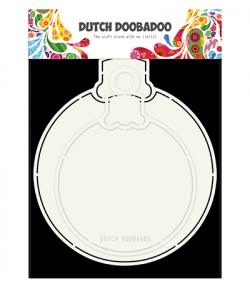 GABARIT BOULE - DUTCH DOOBADOO (680)