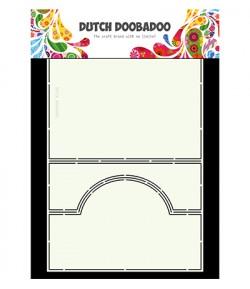 GABARIT EASEL CARD - DUTCH DOOBADOO (675)