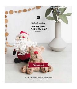 LIVRET RICORUMI MERRY CHRISTMAS CLASSIC