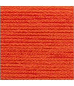 LAINE ACRYLIC SOFT ORANGE (006)