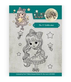 TAMPON LILLY LUNA - 03