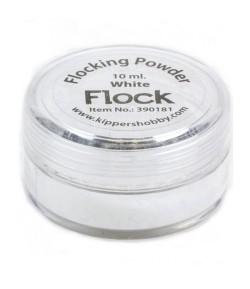 POUDRE FLOCK BLANC - 10 ML