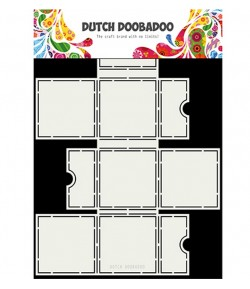 GABARIT MINI POCKET - DUTCH DOOBADOO