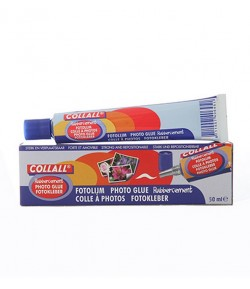 COLLE POUR PHOTO COLLALL 50ML
