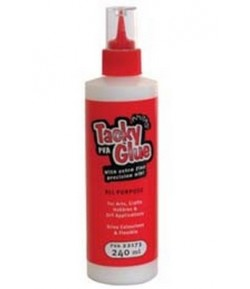 TACKY GLUE COLLE - POINTE FINE 240 ML