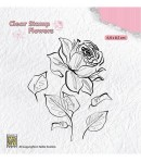 TAMPON CLEAR ROSE