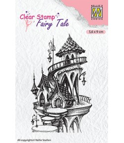 TAMPONS CLEAR MANOIR - 010
