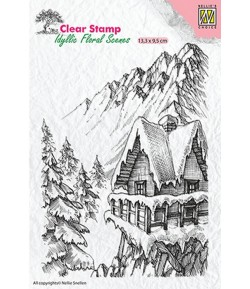 TAMPONS CLEAR PAYSAGE - IFS010