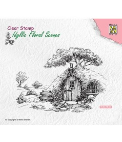 TAMPONS CLEAR PAYSAGE - IFS012