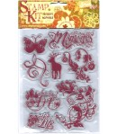 TAMPONS CLEAR MEMORIES WTK013