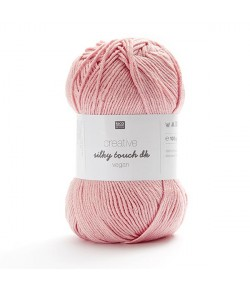 LAINE SILKY TOUCH ROSE (004)