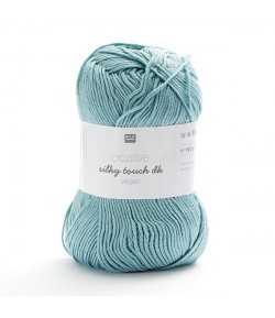 LAINE SILKY TOUCH TURQUOISE (006)