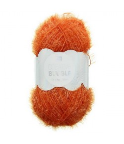 LAINE CREATIVE BUBBLE ORANGE (021)