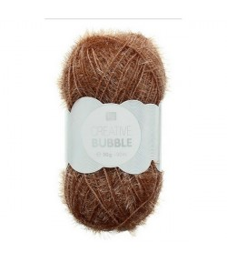 LAINE CREATIVE BUBBLE BRUN (022)