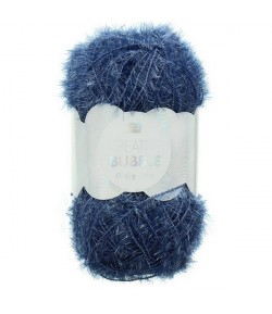 LAINE CREATIVE BUBBLE BLEU (024)