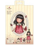 KIT GORJUSS PAPER DOLL - TIME TO FLY